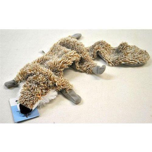 Yarro zabawka pluszowa dla psa - wydra miękka, piszcząca 54cm (5901436100041)