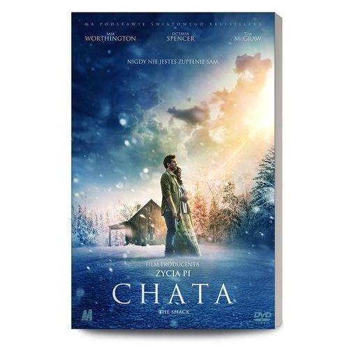 Rafael Chata dvd (9788365736642)
