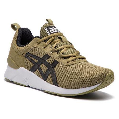 Sneakersy - tiger gel-lyte runner 1191a073 aloe/performance black 200 marki Asics