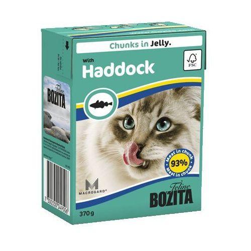 Bozita dorsz w galaretce dla kota (haddock) 370g