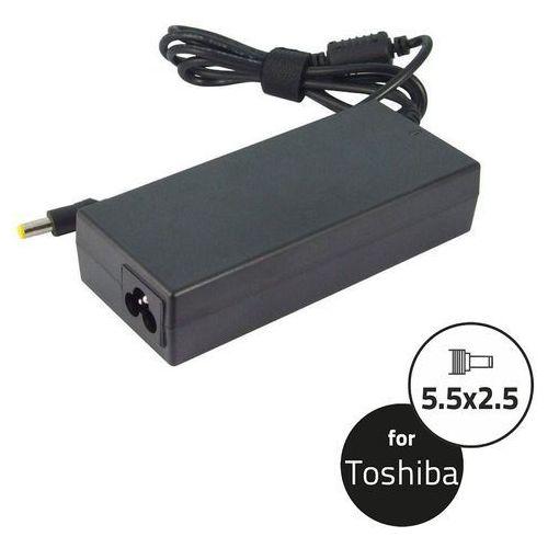 Zasilacz Qoltec PSU Toshiba 90W 19V 4.74A