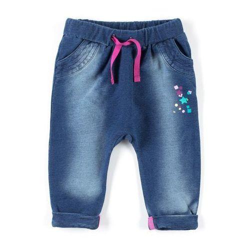 Coccodrillo - Spodnie dziecięce 68-74 cm