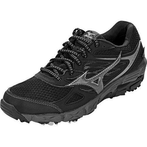 Mizuno wave kien 4 g-tx buty do biegania kobiety szary/czarny uk 7,5   41 2018 buty terenowe