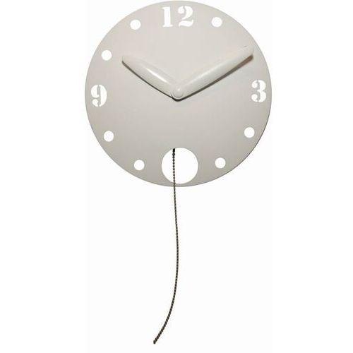 Zegar ścienny waggle marki Nextime