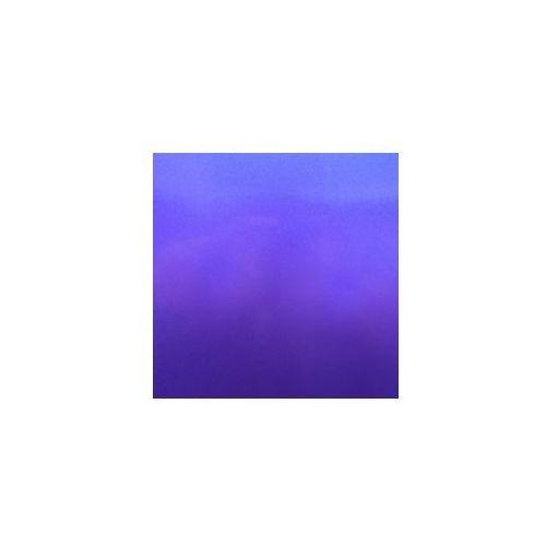 Folia satynowa metaliczna połysk niebieska szer.1,52m smx22 marki Grafiwrap