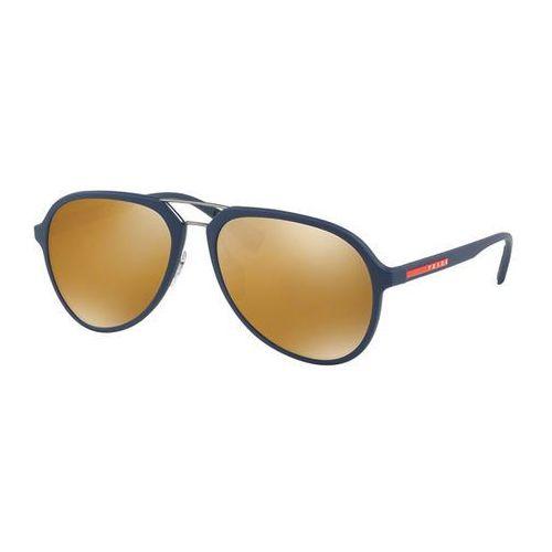 Prada linea rossa Okulary słoneczne ps05rs polarized tfy5n2