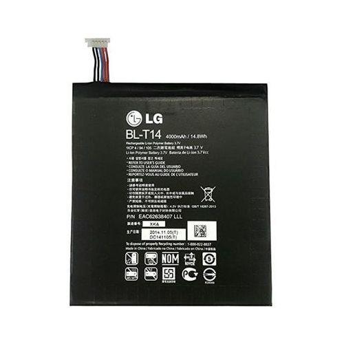 Lg lg g pad 8.0 v490 / bl-t14 4200mah 15.5wh li-polymer 3.7v (oryginalny)