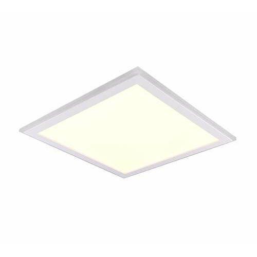 Trio Columbia 679015031 plafon lampa sufitowa 1x28W LED biały (4017807476415)