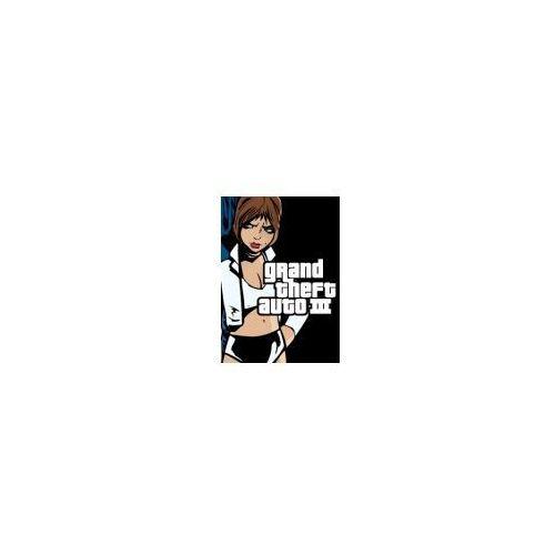 OKAZJA - Grand Theft Auto 3 (PC)
