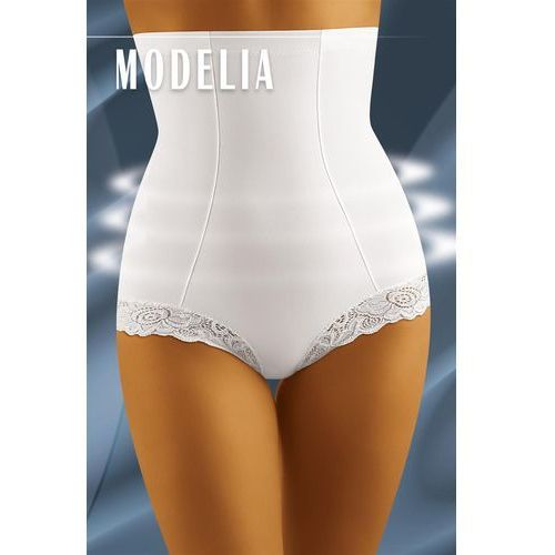 Wol-bar  figi modelia biały