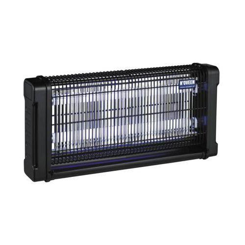 NOVEEN Lampa Owadobójcza IKN-20 Czarna Szybka dostawa! Darmowy odbiór w 21 miastach! (5902221620225)