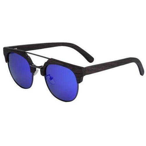 Okulary Słoneczne Oh My Woodness! Victoria Falls Polarized C4 LS2157
