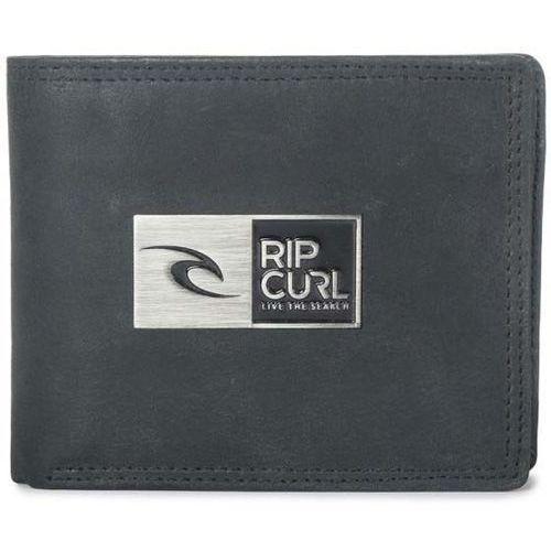 portfel RIP CURL - Stackawatu Rfid 2 In 1 Black (90) rozmiar: OS