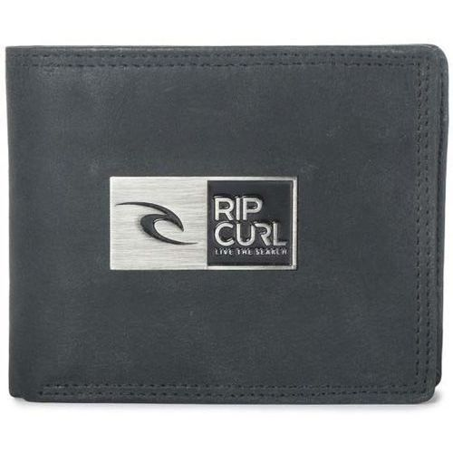 Portfel - stackawatu rfid 2 in 1 black (90) rozmiar: os marki Rip curl