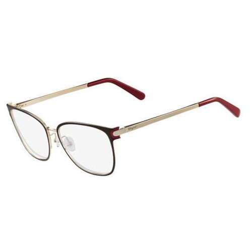 Okulary korekcyjne sf 2150 251 marki Salvatore ferragamo