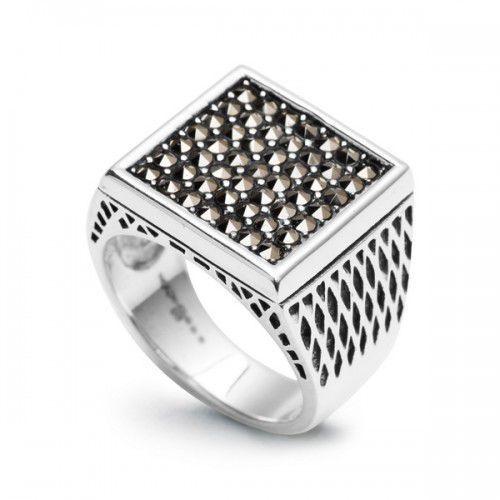 Sygnet srebrny - sprawdź w wybranym sklepie