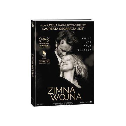 Praca zbiorowa Zimna wojna - film dvd