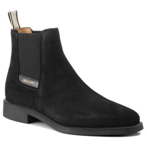 Sztyblety - james 17653959 black g00 marki Gant