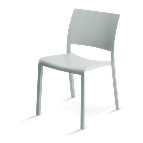 Krzesło fiona białe marki Resol