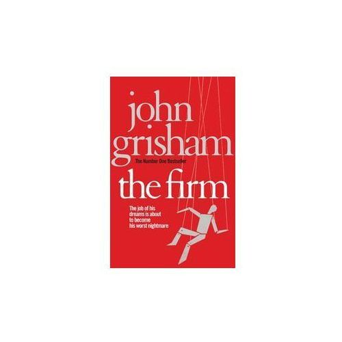 John Grisham - Firm, Arrow