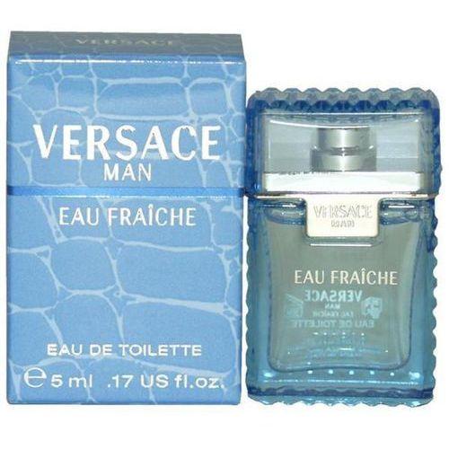 Versace Versace Man Eau Fraiche Men 5ml EdT
