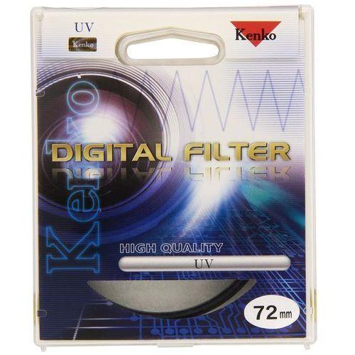 Kenko uv digital 72 mm - produkt w magazynie - szybka wysyłka!