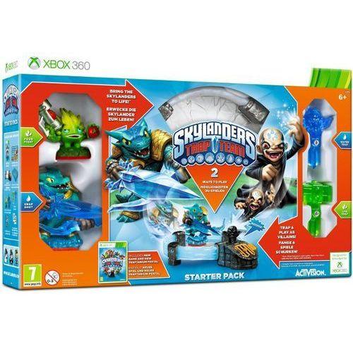 Skylanders Trap Team (Xbox 360)