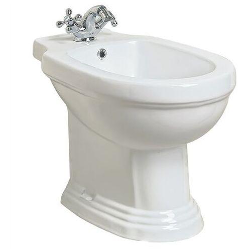Bidet WC stojący Kerra KR 11
