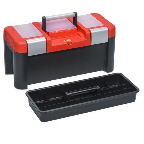 Plastikowa walizka na narzędzia mcplus alu 25 marki Allit