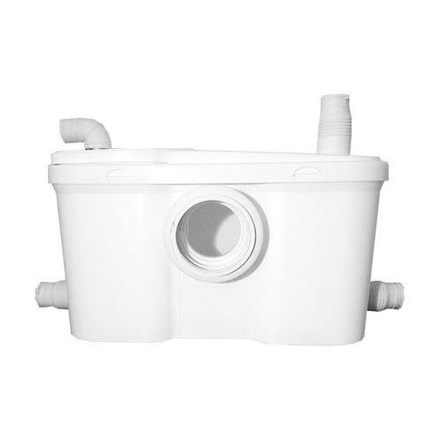 Setma Rozdrabniacz wc watereasy 3 (3383720001739)