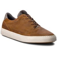 Sneakersy - 807 25013401 300 cognac 720 marki Marc o'polo