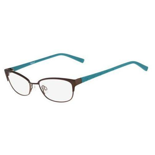 Okulary korekcyjne  amelia 210 marki Flexon