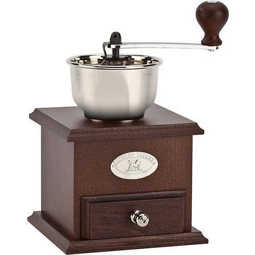 Młynek manualny do kawy drewno bukowe Bresil Peugeot PG-19401765
