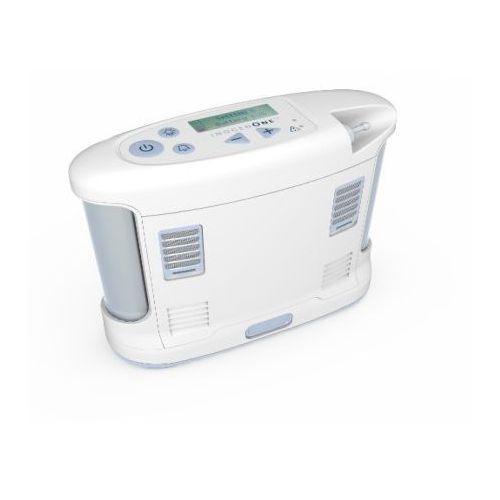 Inogen usa Koncentrator tlenu przenośny inogen one g3 is-300 mały mobilny tylko 2,2 kg i do 12 godzin pracy w opcji