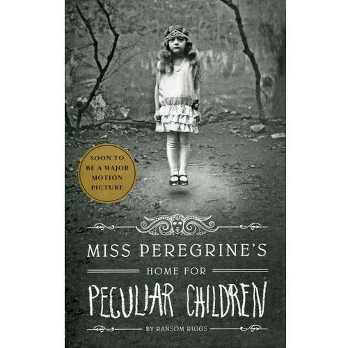 Miss Peregrine's Home For Peculiar Children (9781594746031)
