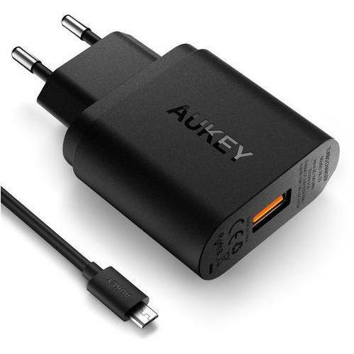 Ładowarka Aukey PA-T9 z Quick Charge 3.0 Wwa FV23%