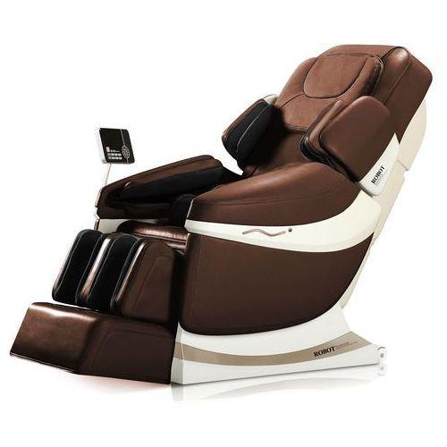 Fotel do masażu adamys, beżowy marki Insportline
