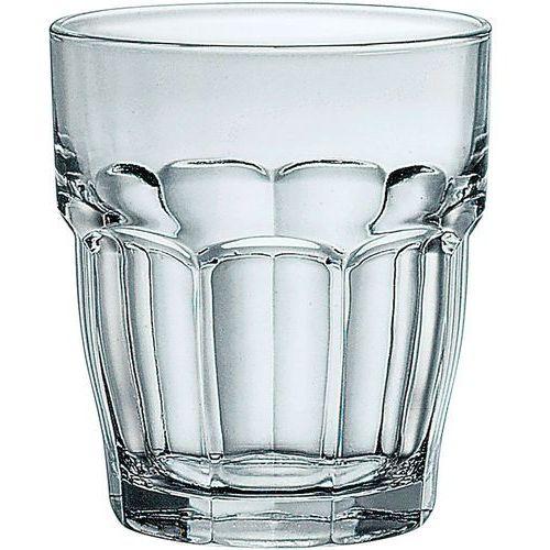 Szklanka do napojów 390 ml rock bar marki Bormioli rocco