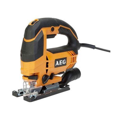 AEG Step 100 X