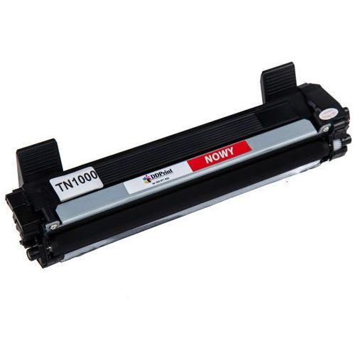 Zgodny z tn1030 toner do brother dcp 1510 1512 1612w 1612we 1610we 1512e 1510e / hl 1112e 1110 1110e / mfc 1810 1910 / 1000 stron nowy dd-print 1030dn marki Dragon