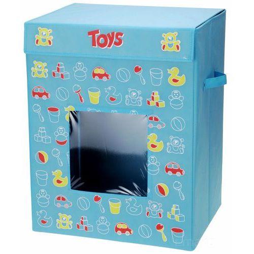 Pojemnik tekstylny na zabawki, 83 l, B018W3V4AQ