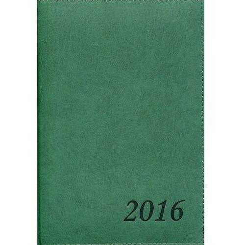 Kalendarz agenda dzienny kratka b5 lux 2016 marki Bellona