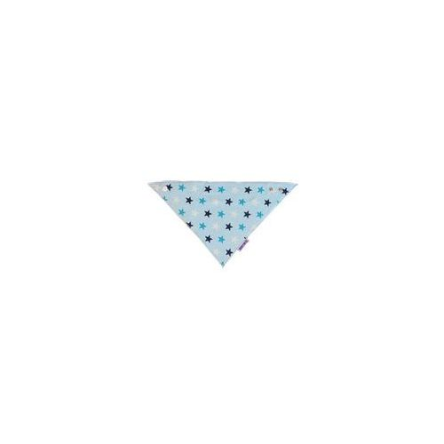 Dooky Chustka, �liniak, bandamka dribble bib (blue stars)
