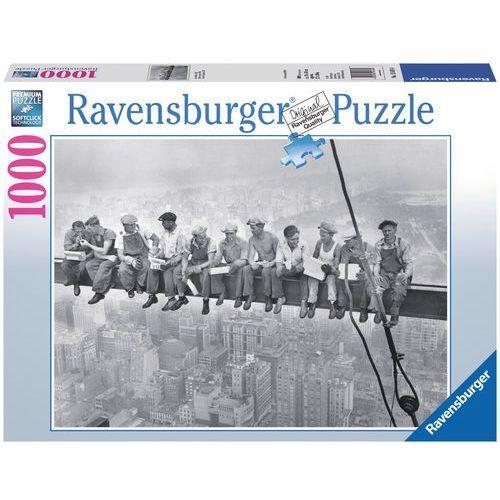 Ravensburger Raven. 1000 el. luntchime w nowym yorku (4005556156184)