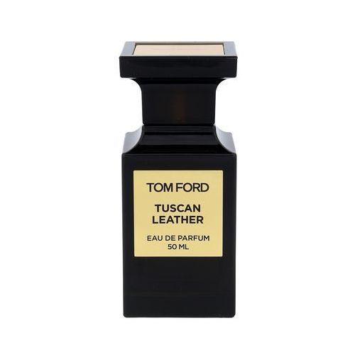 tuscan leather woda perfumowana 50ml unisex marki Tom ford