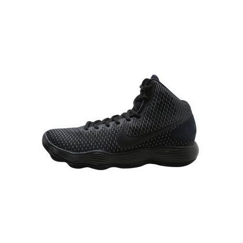 Nike Performance HYPERDUNK 2017 Obuwie do koszykówki black/black/dark grey