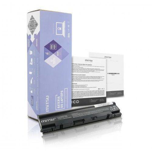 akumulator / Nowa bateria Mitsu do laptopa Asus Eee PC 1025, 1225