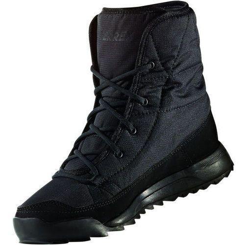newest collection 7f676 99460 Adidas terrex choleah padded kozaki kobi.