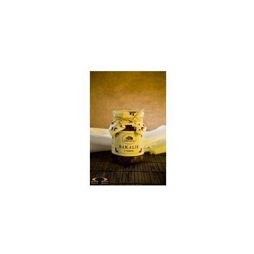Konfitura bakalie z rumem Spiżarnia - produkt z kategorii- Bakalie, orzechy, wiórki