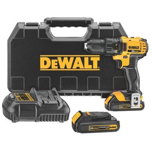 DCD780C2 narzędzie producenta DeWalt